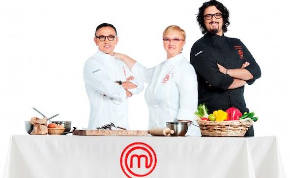 """Domani riparte """"Junior Masterchef"""" su SkyUno con Bruno Barbieri, Lidia Bastianich e Alessandro Borghese"""