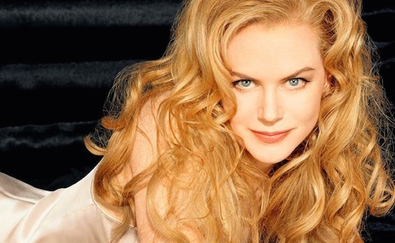 Gli Amazon Studios si accordano con Nicole Kidman
