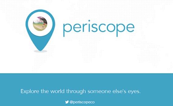 Ecco perché Periscope è destinato a passare di moda, nell'era dell'on demand