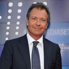 Alessandro Salem – Mediaset