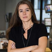 Antonella D'Errico – Tv8