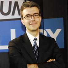 Federico Di Chio – Mediaset