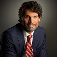 Marco Costa – Mediaset