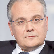 Mauro Mazza – Rai