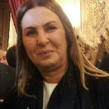 Raffaella Santilli – RAI
