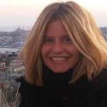 Simona Raya – Mediaset