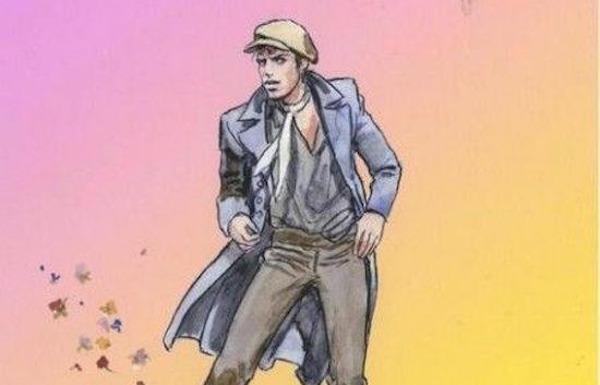 """""""Adrian"""": il cartone animato di Celentano verrà presentato entro la fine dell'anno. La Mori chiude bene con Sky"""