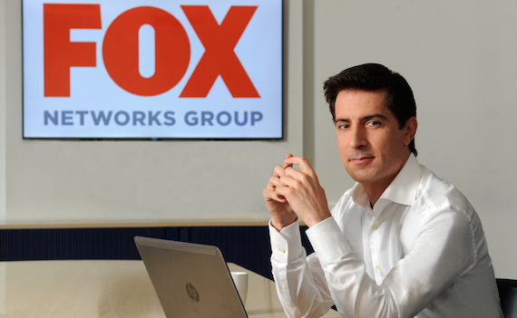 Alessandro Saba, Fox: Dopo Boris produrremo Romolo+Giuly