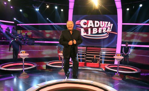 Ascolti Tv 4 giugno, Top&FlopAuditel: Caduta libera batte Reazione a catena