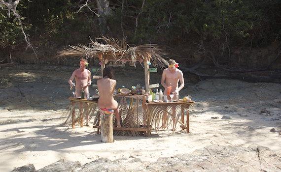 """Da """"L'isola di Adamo ed Eva"""" a """"Boats"""", la nuova Deejay Tv alla sfida generalista"""