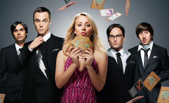 In arrivo il prequel di The Big Bang Theory con protagonista Sheldon