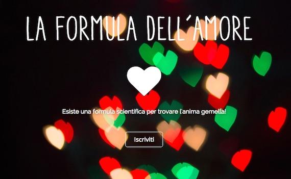 """Single di tutta Italia: Sky Uno vi cerca! """"La Formula dell'amore"""", nuovo format per trovare il partner perfetto"""