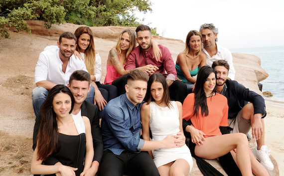 "Ascolti Tv: ""Temptation Island"" 16,33%, ""Superquark"" 13,39% e ""Ghost Rider"" 9,12%"