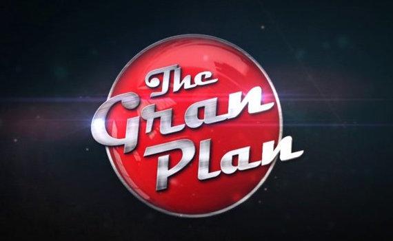 """""""The Gran Plan"""" in onda a dicembre su Rai 1, con tre nonne protagoniste"""