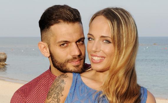 """""""Temptation Island"""" cambia giorno: in onda martedì. Per Gianmarco e Aurora è già tempo di verifica"""