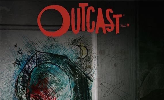 """""""Outcast"""": la nuova serie dark di Fox in onda nel 2016, direttamente dal Comic-Con"""