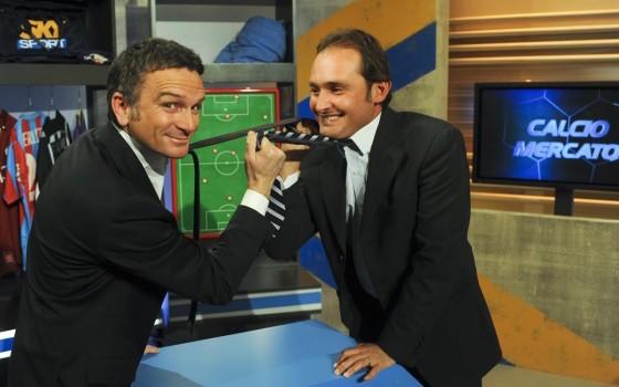 """Aldo Grasso promuove il """"Calciomercato"""" di Sky – Infront fa Serie A Tv, in barba alle pay tv che hanno investito miliardi"""