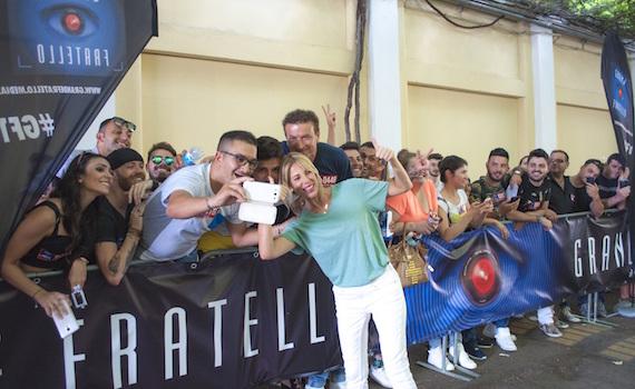 """""""Grande Fratello 14"""": i casting fanno tappa a Bari, ma si può partecipare anche attraverso WhatsApp"""
