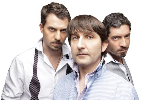 """Trio Medusa Late Show @ Giffoni"" su Italia 1 per sei puntate: alla prima Malika Ayane, Fabio De Luigi e Angelo Duro"