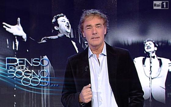 Massimo Giletti e Festival di Sanremo: le grandi incognite di Rai 1