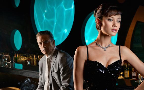 """""""Magic City 2"""", tornano i gangster senza scrupoli e gli uomini di potere nella Miami del '59"""