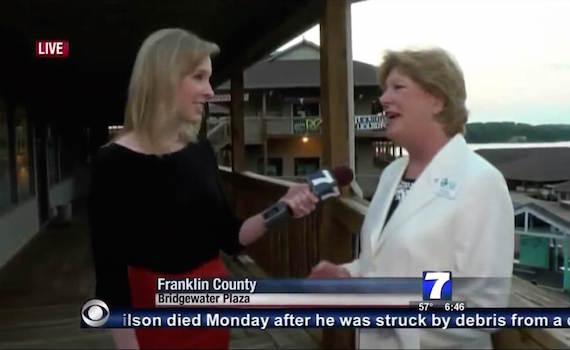 Omicidio in diretta: il grave errore dei telegiornali nel trasmettere quelle immagini