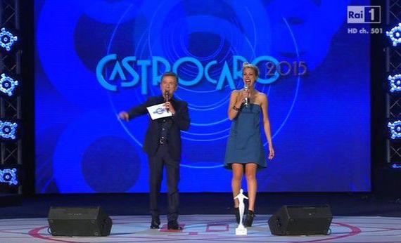 Ascolti Tv: Pupo vince la serata con 2 milioni di spettatori. Italia 1 tallona Canale 5