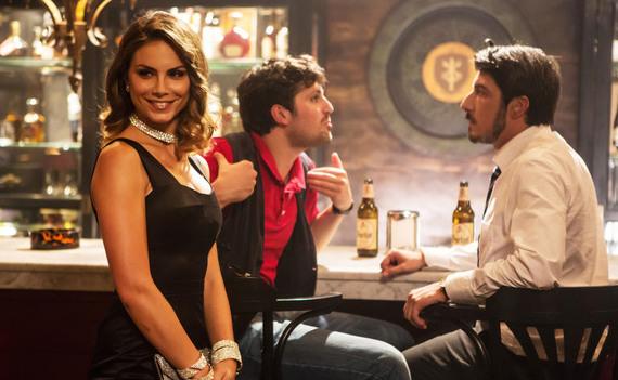"""Ascolti tv: Sky Cinema al 3,26% con """"Tutto molto bello"""". Real Time prima tra le digitali free"""