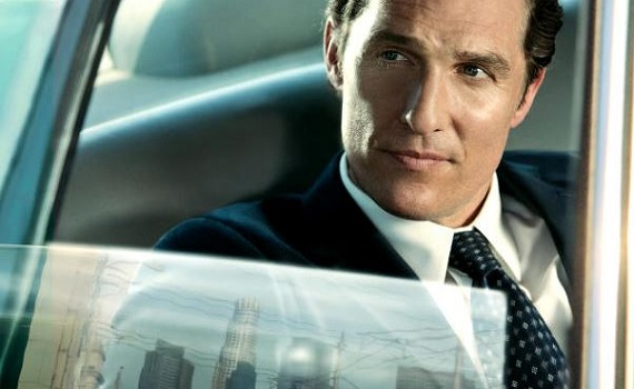 Matthew McConaughey vuole True Detective 3