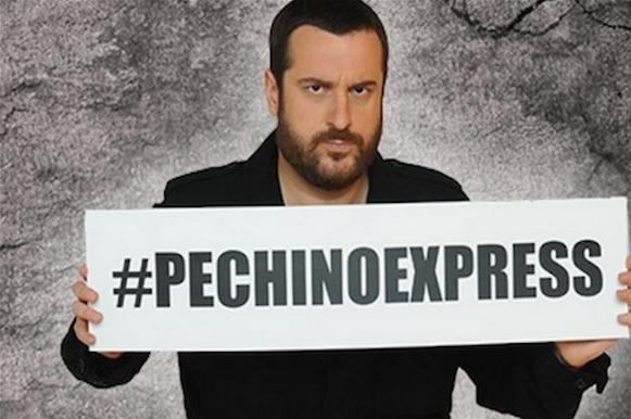"""Pechino Express"", domani sesta puntata e arriva Eva"