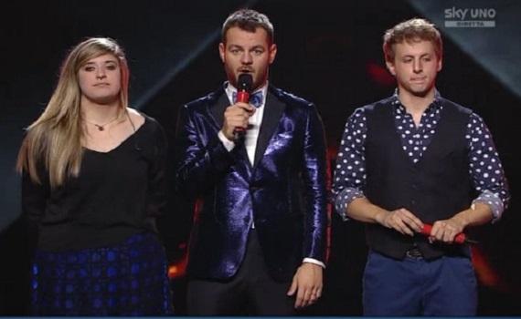 """Ascolti Tv: """"X Factor"""" 4,36% su SkyUno, solo sul sat Samp-Empoli 444mila. Sprint Rai Movie e Top Crime"""