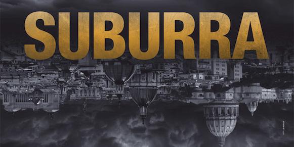 Netflix: al via le riprese di Suburra a Roma