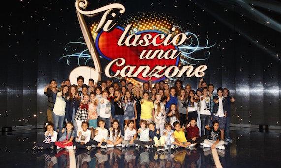 """Ascolti Tv: vince la finale di """"Ti lascio una canzone"""" a 4,01 milioni, """"Il meglio di Tu sì que vales"""" 3,2. Il film di Italia 1 2,1"""