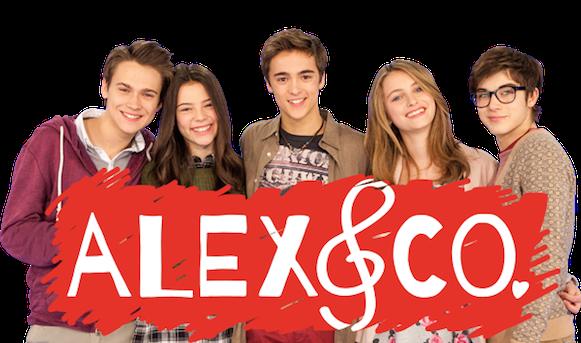"""""""Alex & Co."""" al gran finale, aspettando la terza serie"""