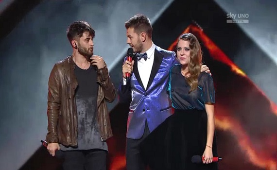 "Ascolti Tv: ""X Factor"" 4,7% con Giosada e i Landlord, Top Crime 2,16% con ""Bones"""