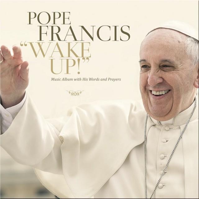 Papa Francesco oltre Vatileaks: Bergoglio sempre più protagonista di film, fiction e ora anche cd musicali