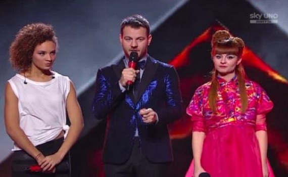 "Ascolti Tv: ""X Factor"" 5,8% salvando Enrica. Coppa Italia 2% su RaiSport1, Top Crime batte Iris"