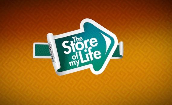 """""""The Store of My Life"""": un po' sit-com, un po' candid camera e un po' branded content"""