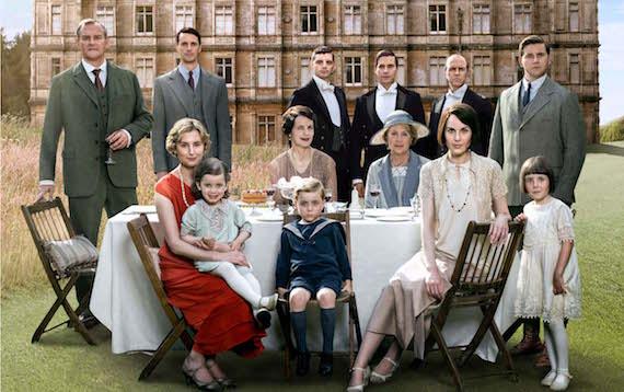 """""""Downton Abbey"""": tutto sulla sesta e ultima stagione della serie"""