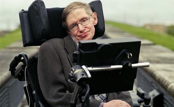 "Breaking News: arriva la serie tv sul fisico Hawking – ""Pee-wee's Big Holiday"" su Netflix"