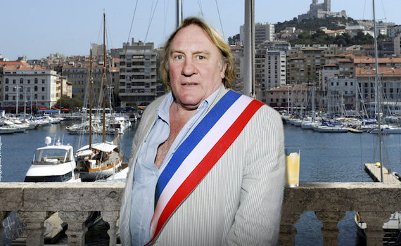 "Breaking News: Depardieu su Netflix – La terza stagione di ""Sleepy Hollow"" – ""Mr Robot"" vince anche i Critic Choice Awards"