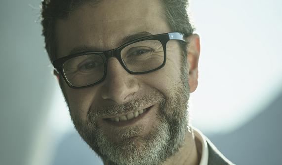 Fabio Fazio: «Da Rischiatutto alla tv del futuro l'importante è sperimentare»