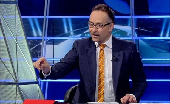 Marco Foroni lascia Mediaset e va a fare il direttore di Fox Sports