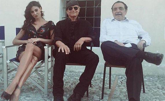 "Rassegna stampa – Don Matteo ora indaga con Belén: ""Bravissima e drammatica, vi stupirà"""