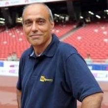 Carlo Paris – Rai