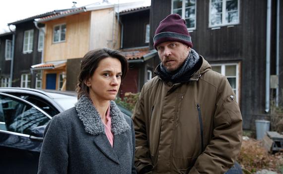 """UK: BBC4 acquisisce la serie thriller svedese """"Modus"""", già annunciata come un cult"""