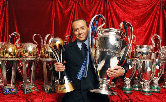 Milioni fa rima con Berlusconi. Silvio ne incassa 61