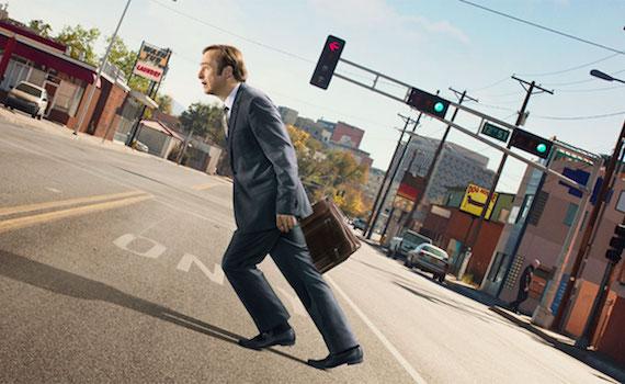 Bob Odenkirk: Da Breaking Bad a Better Call Saul