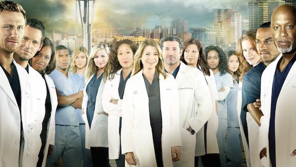 Grey's Anatomy 15: su LA7 stasera la serie tv dei record
