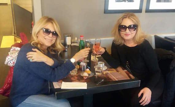 Rita Dalla Chiesa e Monica Setta da oggi in onda su Radionorba – La tv è on demand per un terzo degli italiani
